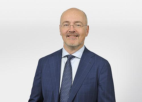 Dr. Daniel J. Tschudi