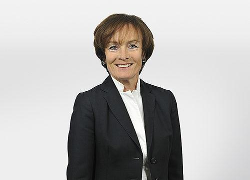 Franziska A. Tschudi Sauber